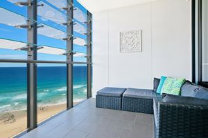 Horizon 2 Bedroom Apartment at Newcastle Beach