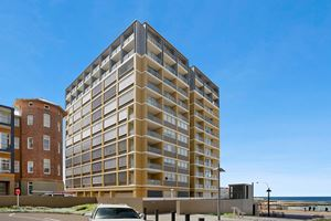 The York 2 Bedroom Apartment on Newcastle Beach.
