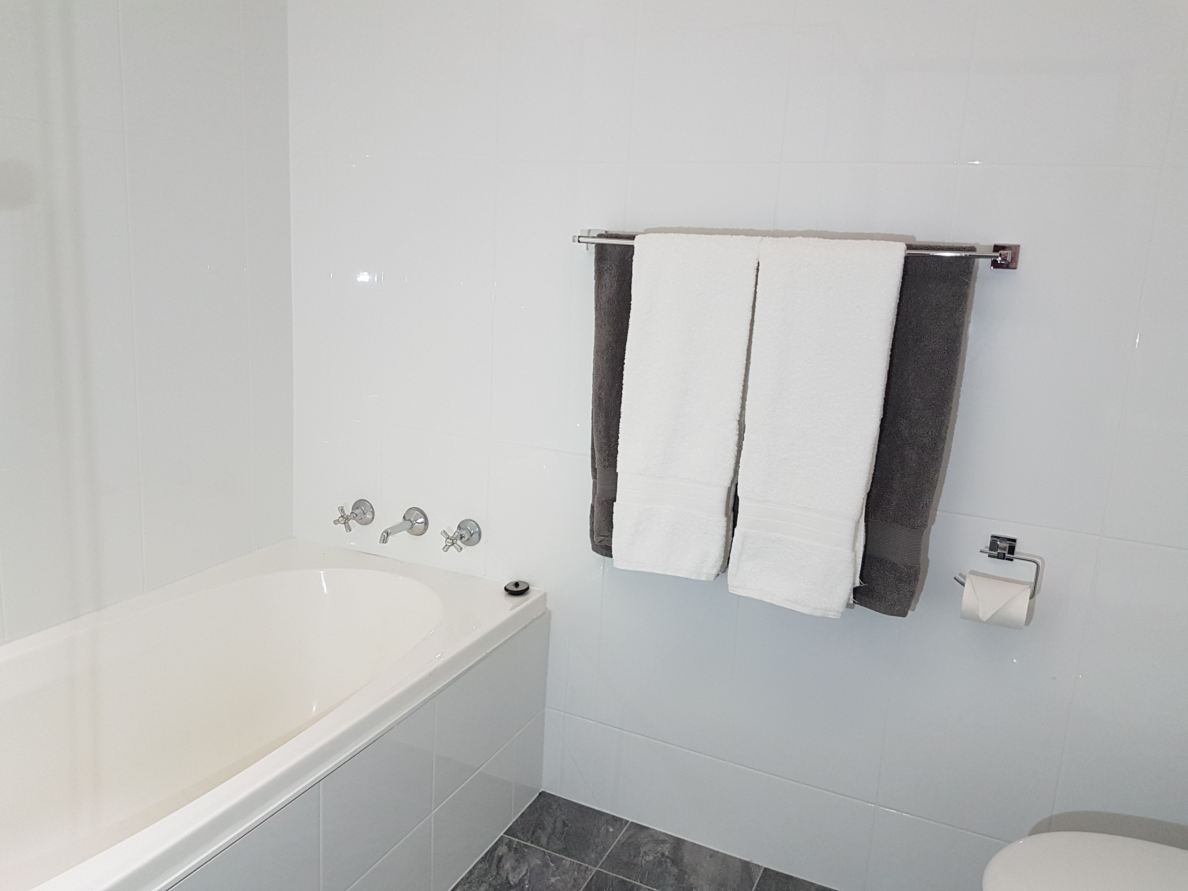 Accommodation In Newcastle - Centennial Terrace Apartments