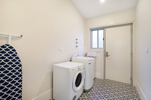 The Laundry at James Street Morpeth One Bedroom House.